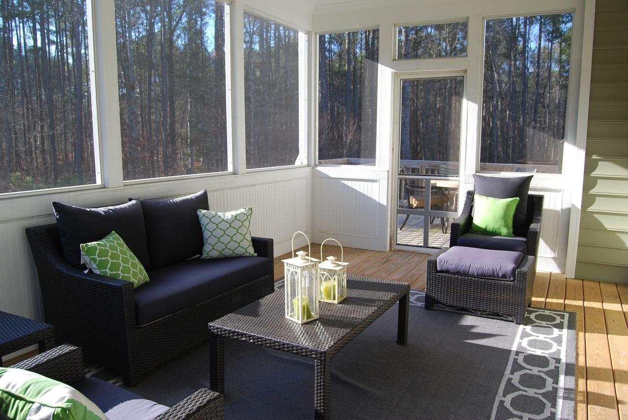 Vita in Condominio: la veranda sul balcone si può fare sempre ...
